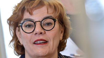 Ninove heeft nu echt een burgemeester: Tania De Jonge is benoemd en legt maandag de eed af voor gouverneur