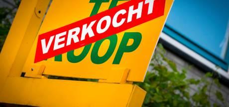 Verkoopprijs woningen weer gestegen: duurste huizen in Rozendaal, goedkoopste in Winterswijk