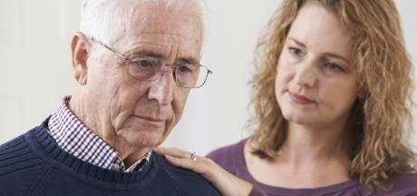 50.000 euro subsidie voor dementieproject Etten-Leur
