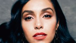 """Het jaar van Nora Gharib: """"Rolmodel? Ik wil liever als inspiratie dienen"""""""