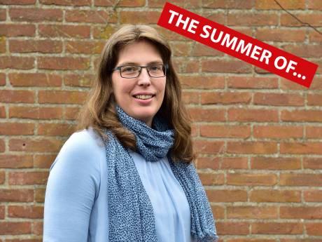 The summer of 2017: 'Als ik deze reizen kan maken, in mijn positie, kan iedereen het'