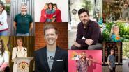Ontdek jouw top 4: deze BV's maken kans op een Story Showbizz Award
