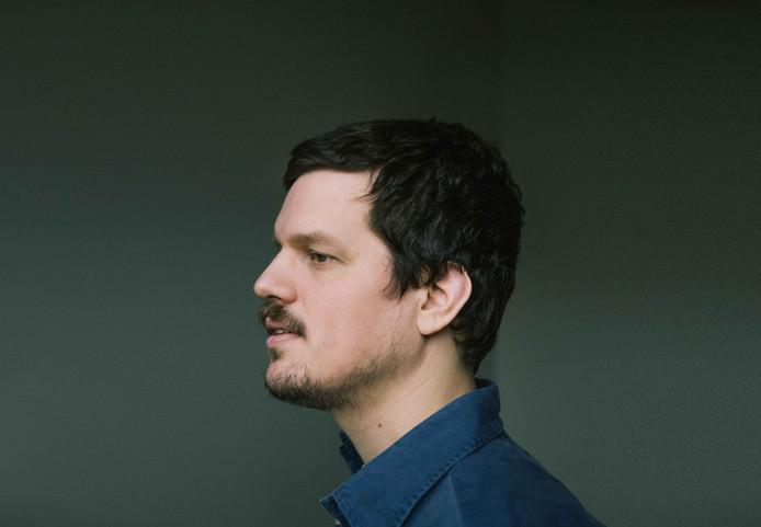 De tweede solo-plaat van Christof van der Ven verschijnt vrijdag 6 september.