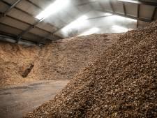 Amersfoort gooit deur dicht voor op hout gestookte biomassa