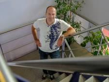 Vroege trainerswissel bij VC Vlissingen: Zuijdwegt gaat, Ragut komt