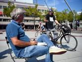 'Strijders' bereiden zich voor op treffen op Stadhuisplein Eindhoven: 'Laat dierbare sieraden thuis'