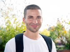 Ondernemer Daan (26) gaat op wereldreis om zijn personeel voor het eerst te ontmoeten