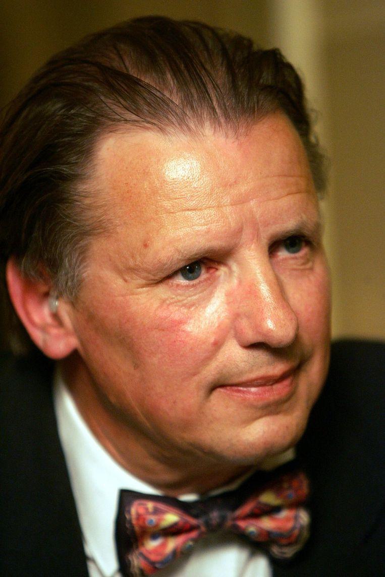 Willem Jan Otten Beeld null