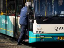 Vrouw bijt buschauffeur in Doetinchem