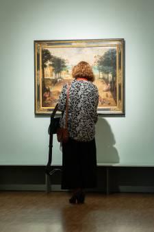 Museum Helmond ontvangt dertig bezoekers per half uur, maar je mag zo lang blijven als je wil