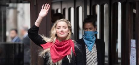 Amber Heard loog tegen moeder over mishandeling, zus smeekte niet te trouwen