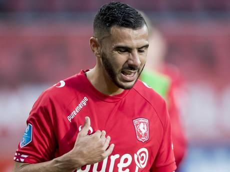 Assaidi hoopgevend in slechtste reeks FC Twente, Heracles effectief