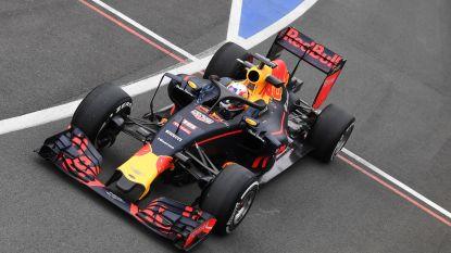 """Max Verstappen kijkt niet uit naar """"lelijke en zware"""" halo: """"Als langere en zwaardere coureur niet in mijn voordeel"""""""