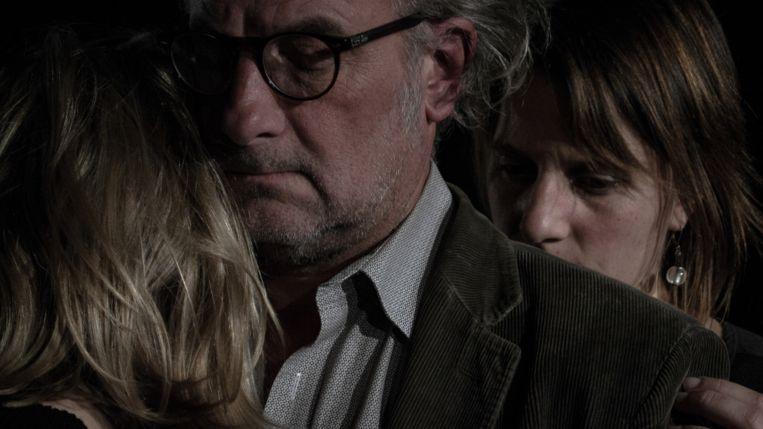 Theaterbende PROT brengt dit jaar een nieuwe productie 'Dans Me'.