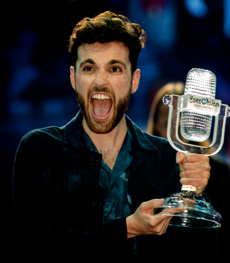 NPO wil 12,4 miljoen van kabinet voor Eurovisie Songfestival