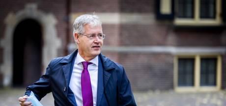 Minister Slob moet per direct Tweede Kamer uit en in quarantaine: medewerker heeft corona
