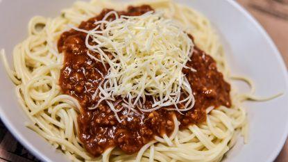 Judoclub organiseert spaghettifestijn