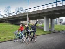Zoetermeer grijpt net naast titel Fietsstad 2018