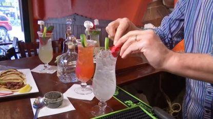 Restaurant serveert duurste Margarita van de VS (voor het goede doel!)