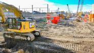 Gaslek in stationsbuurt Kortrijk: perimeter van 100 meter, school geëvacueerd