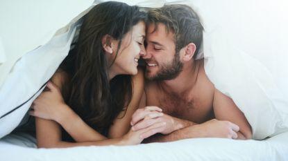 'Seks maakt je écht gelukkiger' en ander fit- & gezondnieuws dat je niet gemist mag hebben