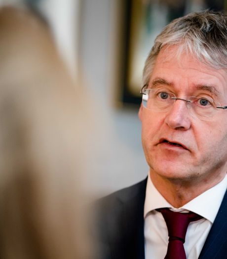 Minister Slob: Scholen in Drenthe en Groningen zijn nog op tijd met controleren ventilatie in strijd tegen verspreiding corona