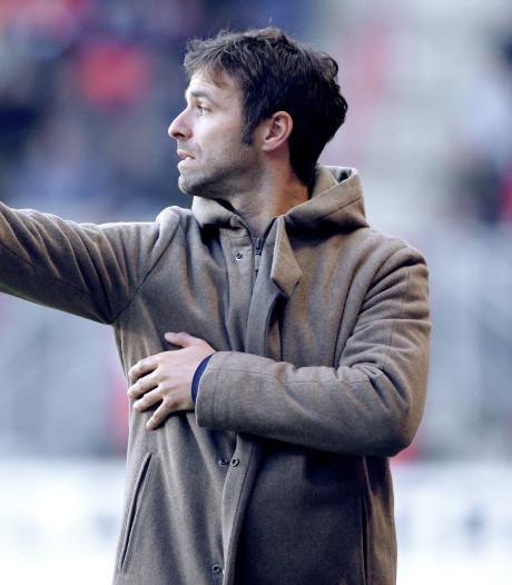 FC Twente naar Spanje in winterstop