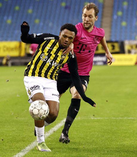 Vitesse waakt voor onderschatting tegen ADO: 'Voor experimenten is geen plaats'