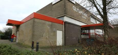 Veertig woningen op plek Olympiahal in Wageningen