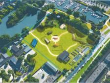 'Plan Tij 2 mag geen luxe wijk met een hek eromheen worden'