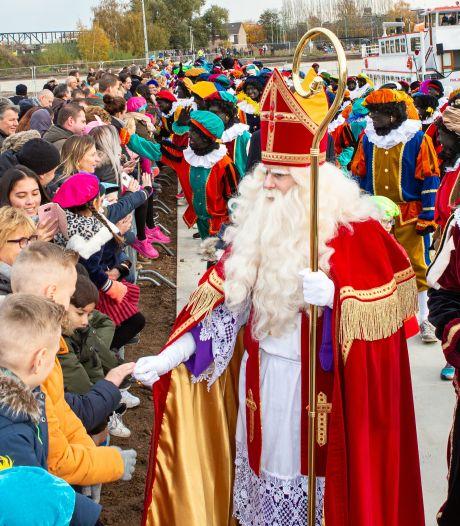 Zo komt Sinterklaas dit jaar in Roosendaal aan