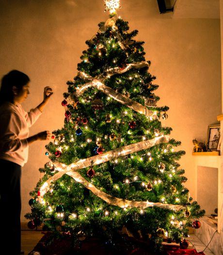 Kerst is vroeg in dit coronajaar: heb jij de boom ook al staan?