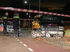 Scooterrijder ernstig gewond bij eenzijdig ongeval op Urk