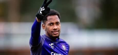Bonne nouvelle à Anderlecht, Murillo prolonge