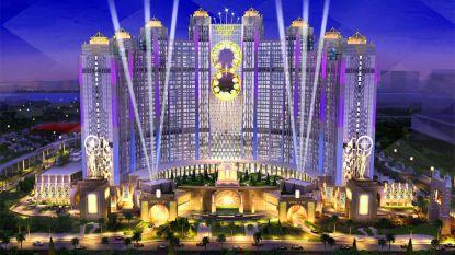 Welkom in Macau, het grootste gokparadijs ter wereld waar drie keer meer geld circuleert dan in Las Vegas