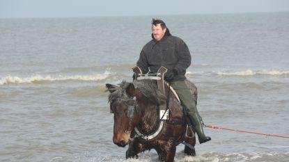 Ook Bredene heeft zijn paardenvissers