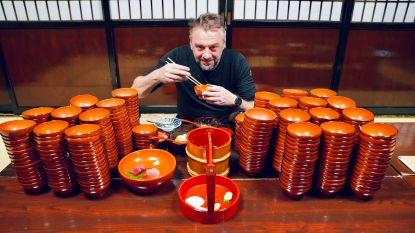 Tom Waes onderzoekt impact van coronacrisis en trekt naar Japan in speciale edities van 'Reizen Waes'