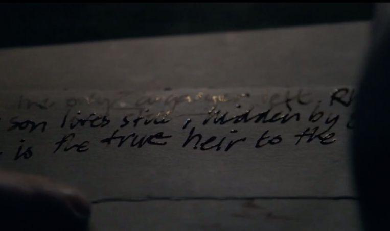 Varys is volop bezig met het verraden van Daenerys.