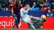 Spaanse voetbalinternational beschuldigd van racisme door tegenstander