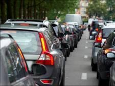 Trafic routier: le week-end s'annonce chargé