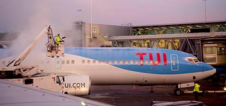 TUI ziet belangstelling voor reizen naar Turkije verder dalen