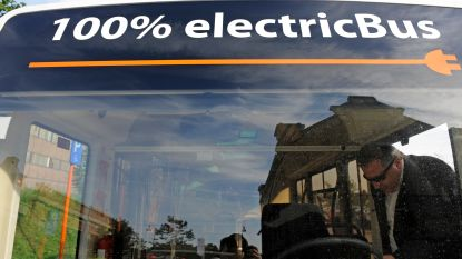 Toch weer hoop voor proefproject elektrische bussen