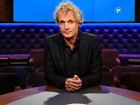 Jeroen Pauw stopt met talkshow op late avond
