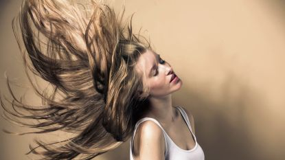 Long hair, don't care: de psychologie van lange lokken