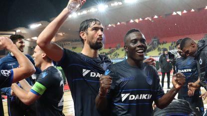 FT België (09/11). Zulte Waregem en Sylla vangen bot in beroep - Club zonder Poulain tegen Charleroi - Genk mag stevige UEFA-boete verwachten door Besiktas