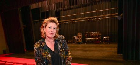 Vreugde om uitzondering is snel voorbij in theater Nunspeet: 'Dertig personen is niet rendabel'