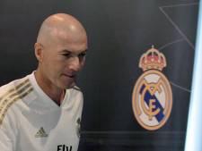 S'il n'obtient pas Pogba, Zidane menacerait de claquer la porte du Real