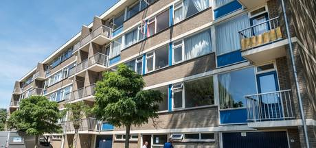 Gevaarlijke balkons in Cuijkse wijk worden gestut
