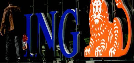 Na 5 november geen geld meer opnemen of storten bij ING Huis in Almelo