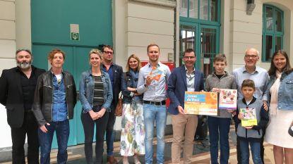 Conscienceschool wint eerste Junior Da Vinci-prijs